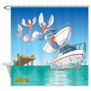teen_boat_shower_curtain